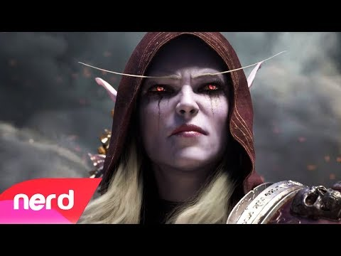 World of Warcraft: Battle For Azeroth Song | For The Horde