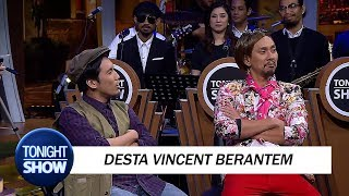 Video Tes Kekompakan Bikin Desta Vincent Bertengkar MP3, 3GP, MP4, WEBM, AVI, FLV Juni 2018
