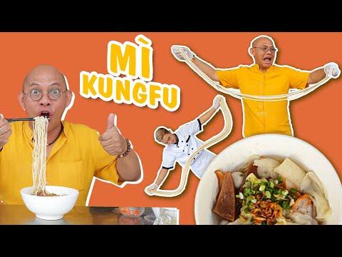 Food For Good #422: Color Man thi triển kungfu kéo mì sợi và cái kết đắng cho đệ tử ! - Thời lượng: 38:30.