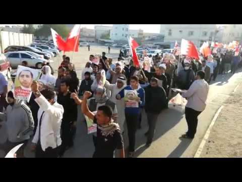 علماء البحرين يكسرون طوق الحصار