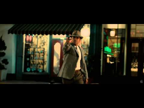 Gangster Squad (Featurette)