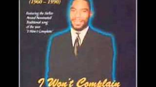 I Won't Complain Rev paul Jones YouTube - YouTube