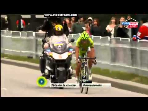 Sagan triumfoval na GP Montreal