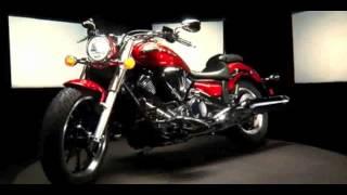 7. 2012 Yamaha Star 950