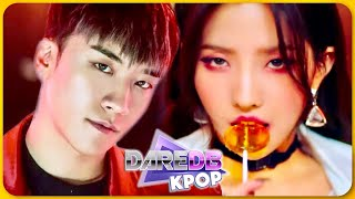 Video K-Pop Artist Names You Are Probably Pronouncing Wrong MP3, 3GP, MP4, WEBM, AVI, FLV Juni 2019