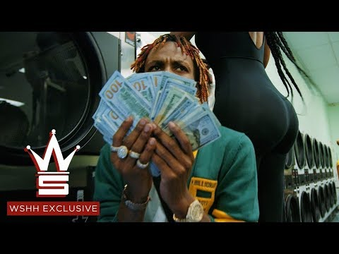 """Rich The Kid """"Blac Chyna"""" (WSHH Exclusive - Official Music Video)"""