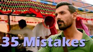 Video 35 Mistakes in Parmanu The Story of Pokhran | John Abraham | TheIndianBollywooder MP3, 3GP, MP4, WEBM, AVI, FLV Juni 2018