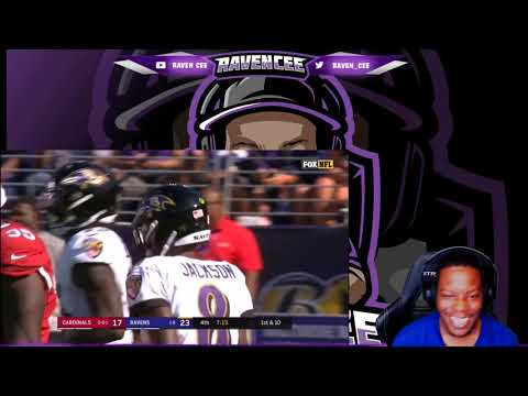 Ravens Vs Cardinals Thoughts & Reactions Week 2 NFL 2019