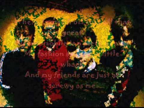 weezer beverly hills lyrics