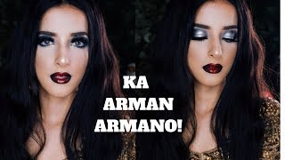Video RAHASIA MAKEUP MUA HITS ! drag queen inspired by arman armano MP3, 3GP, MP4, WEBM, AVI, FLV November 2018