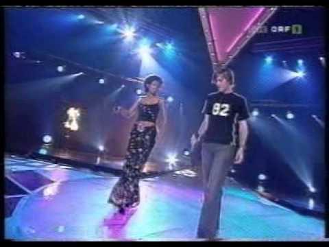 Starmania   Michael Tschuggnall&Arab