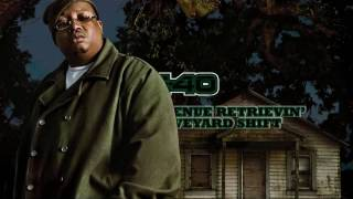"E-40- ""My Lil Grimey Nigga"" Feat. Stressmatic (Official Video)"