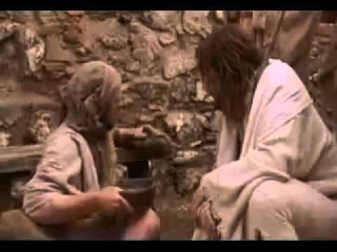 The Gospel Of John – (The Full Movie) – DCforJesus