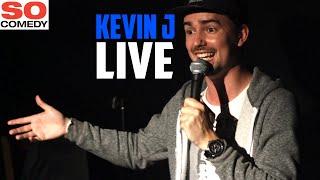 Kevin J's Showreel