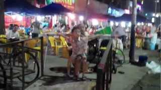 Beihai China  City pictures : Street LIfe in Beihai China