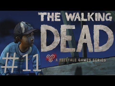 The Walking Dead Season 2 | Episode 3 Part 3 | A Familiar Face