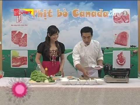 Ồ à khen ngợi cách làm nộm thịt bò chua cay ngon tuyệt