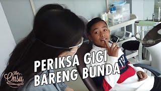 Video The Onsu Family - Periksa Gigi Bareng Bunda MP3, 3GP, MP4, WEBM, AVI, FLV September 2019