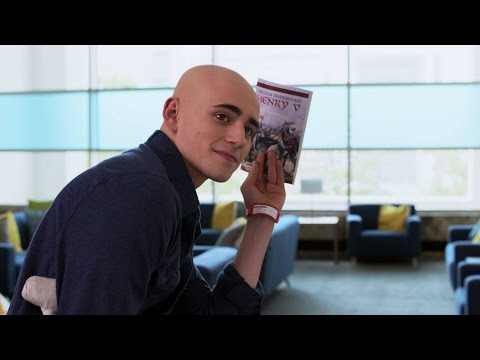Red Band Society Season 1 (Trailer)