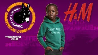 Video H&M Criticized For Racism Over 'Coolest Monkey In The Jungle' Hoodie Ad MP3, 3GP, MP4, WEBM, AVI, FLV Januari 2018