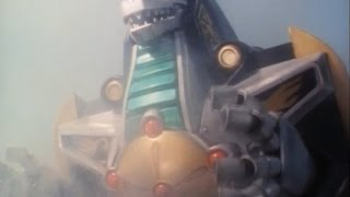 Nonton Mighty Morphin Power Rangers: Dragonzord Film Subtitle Indonesia Streaming Movie Download