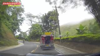 Bagabag Philippines  city photos : Pinoy Joyride - Bagabag to Banaue (Nueva Vizcaya to Ifugao Province) Joyride