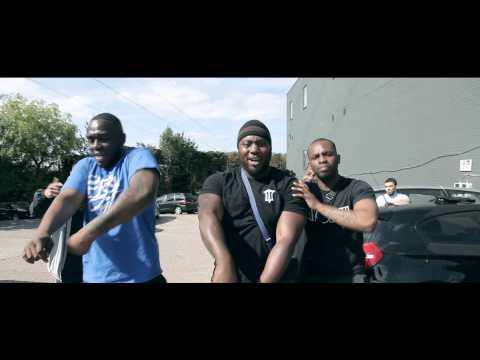 J1 (STAYFRESH) FT. BOMMA B | STRETCH | MUSIC VIDEO @J1StayFresh @bommab0121