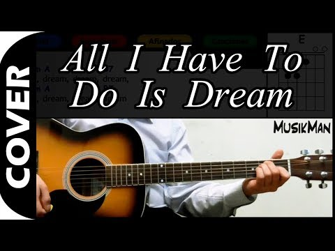 All I Have To Do Is Dream / The Everly Brothers / Cover