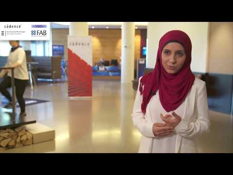 MEMS Design Contest Interview with Sally Ahmed of KAUST University