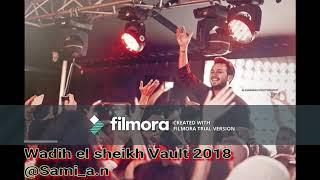 6. Wadih el sheikh 2018 / Vault Cocktail