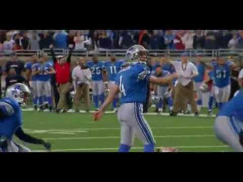 stafford - Matthew Stafford ahs a huge game vs. the Browns.