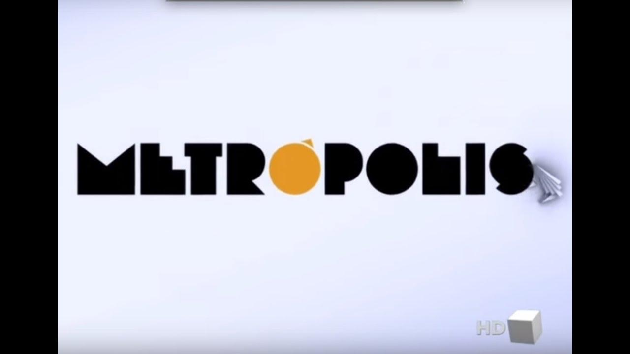 Metrópolis | 28/09/2016