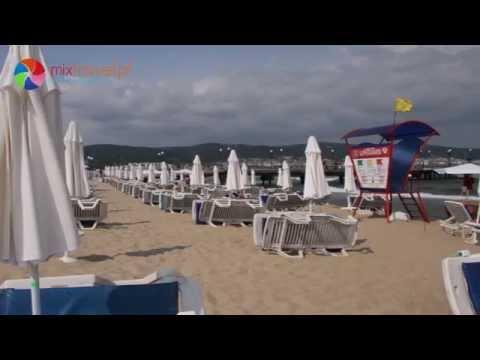 Słoneczny Brzeg - Bułgaria | Sunny Beach - Bulgaria | Foto - film | Photo - film | mixtravel.pl