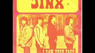 Jinx - I Saw Your Face