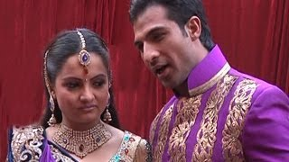 Download Video Gopi UPSET with Ahem and Anita's RELATIONSHIP in Saath Nibhana Saathiya 26th April 2012 MP3 3GP MP4