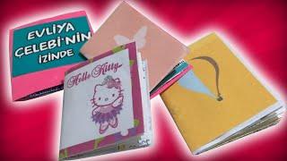 Video Barbie Bebeklerimize Kitap,Dergi Yaptık #Etiketten Kitap Nasıl Yapılır? MP3, 3GP, MP4, WEBM, AVI, FLV November 2017