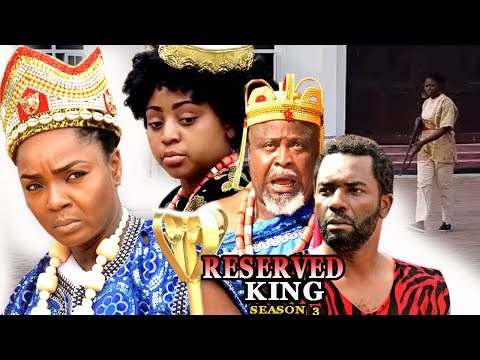 Reserved King Season 5 & 6  - Movies 2017   Latest Nollywood Movies 2017   Family movie