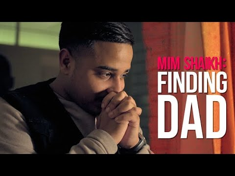 "Mim Shaikh Interview: ""Finding Dad"" 
