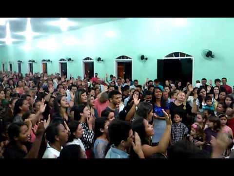 Pr. Marcio Braga - BA em Fronteiras - PI