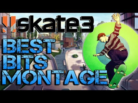 how to play skate 3 on xbox one