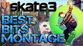 Skate 3 Highlights Compilation #1 | Skate 3 Funny Moments