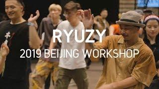 Ryuzy – Dance Vision vol.7 WorkShop