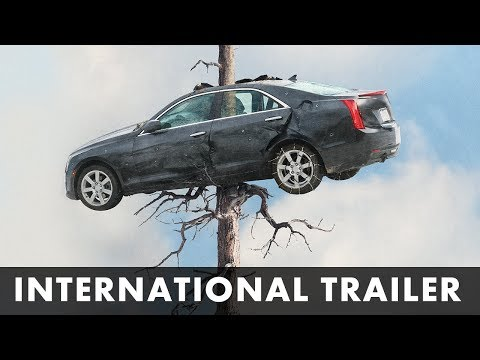COLD PURSUIT - Official International Trailer - Starring Liam Neeson