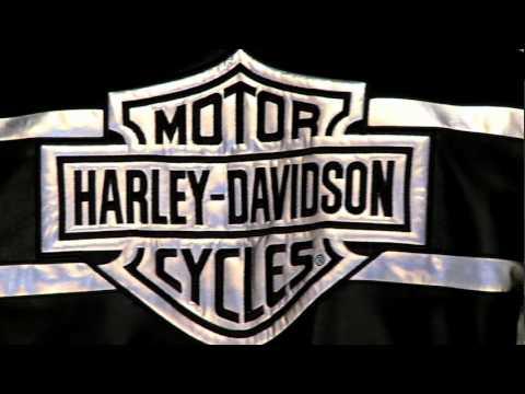 Harley-Davidson 360° Enhanced Visibility Reflective Gear