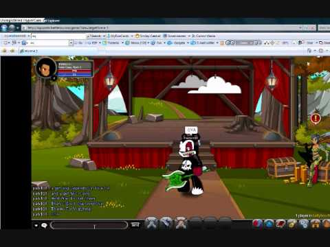 How To Get Free AC Coins In Aqworlds