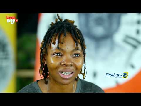 First Class Material Ep 11- Meet Olayemi Olarinde Ayanfe,  a young award winning visual artist