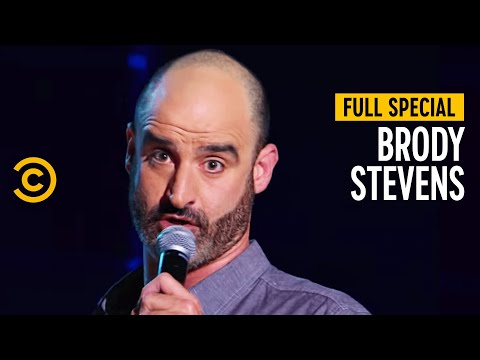 Brody Stevens - The Half Hour - Full Episode