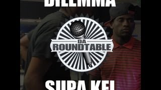 Battle Tactics | Supa Kei vs. Dilemma