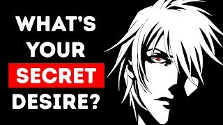 Video What's Your Hidden Desire? A True Personality Test MP3, 3GP, MP4, WEBM, AVI, FLV Juni 2019