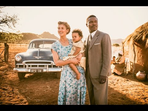 A United Kingdom (Trailer 'Independence')